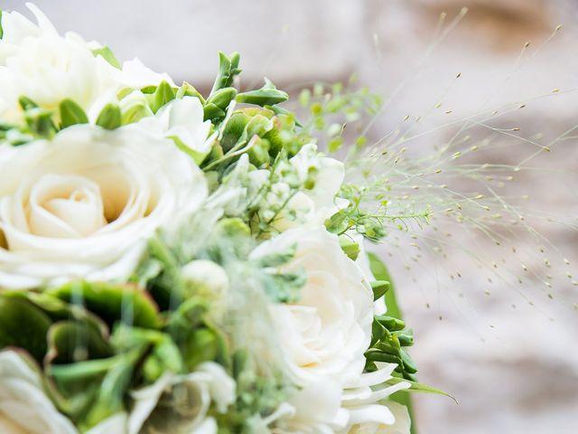Le mariage de Adrien et Sarah à Irancy, Yonne 30