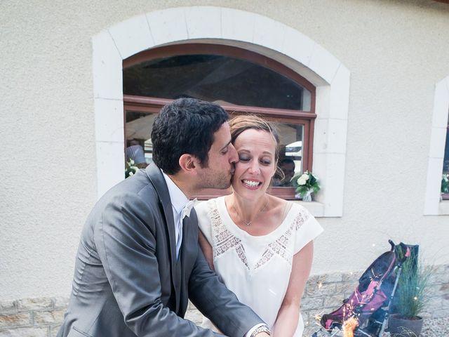 Le mariage de Adrien et Sarah à Irancy, Yonne 41