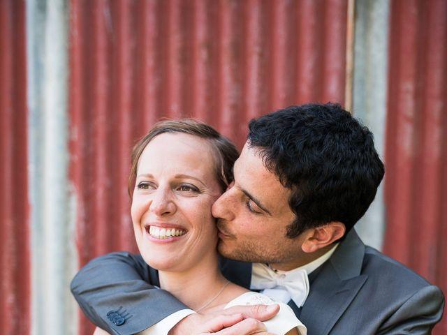 Le mariage de Adrien et Sarah à Irancy, Yonne 42