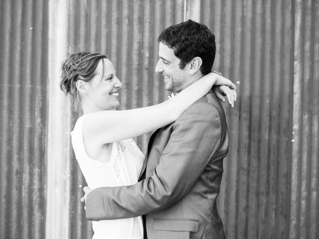 Le mariage de Adrien et Sarah à Irancy, Yonne 43