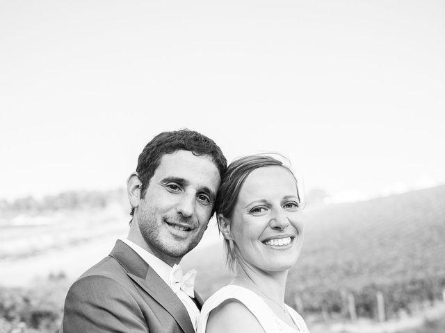 Le mariage de Adrien et Sarah à Irancy, Yonne 50