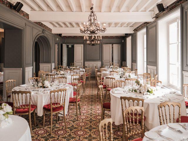Le mariage de Brandon et Aline à Fontenay-Trésigny, Seine-et-Marne 13