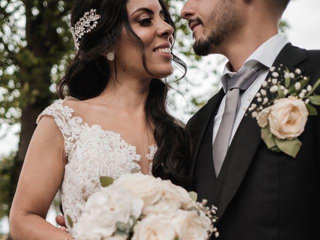 Le mariage de Brandon et Aline à Fontenay-Trésigny, Seine-et-Marne 17