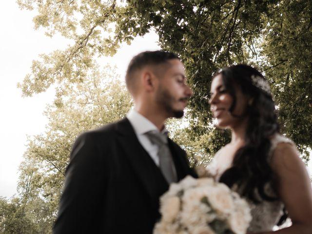 Le mariage de Brandon et Aline à Fontenay-Trésigny, Seine-et-Marne 3