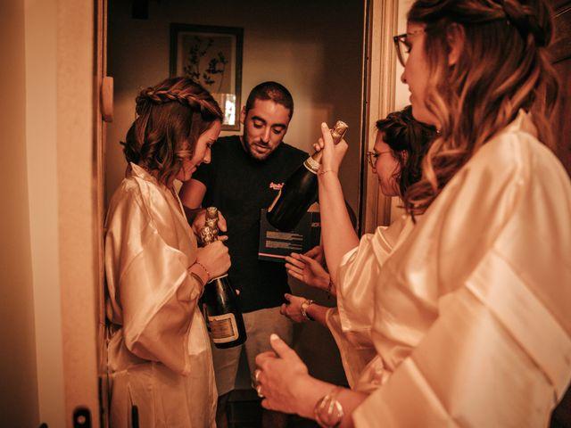 Le mariage de Kévin et Sarah à Saint-Félix-de-Pallières, Gard 28