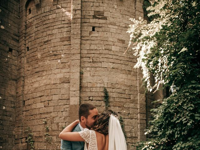 Le mariage de Kévin et Sarah à Saint-Félix-de-Pallières, Gard 46