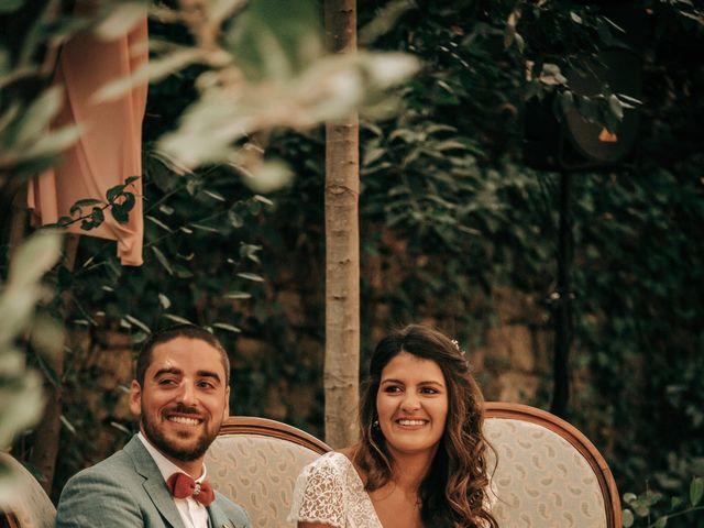 Le mariage de Kévin et Sarah à Saint-Félix-de-Pallières, Gard 49
