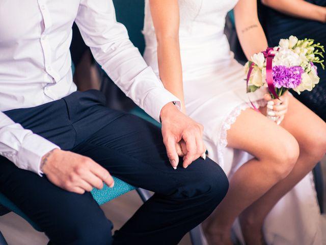Le mariage de Jonathan et Gaëlle à Tarbes, Hautes-Pyrénées 2
