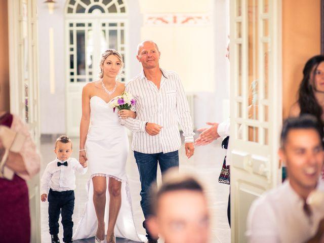 Le mariage de Jonathan et Gaëlle à Tarbes, Hautes-Pyrénées 3