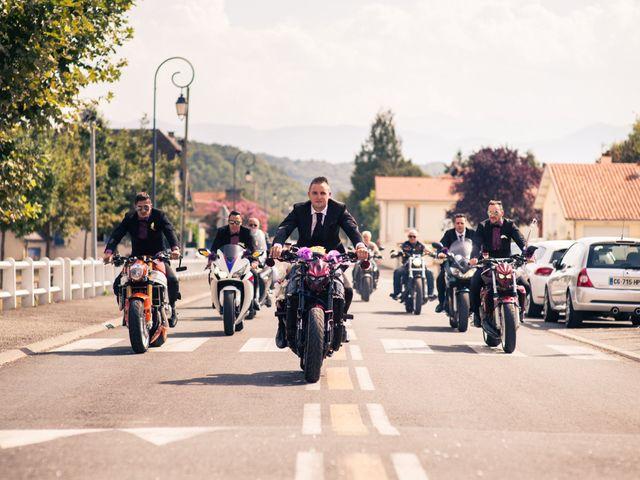Le mariage de Jonathan et Gaëlle à Tarbes, Hautes-Pyrénées 10
