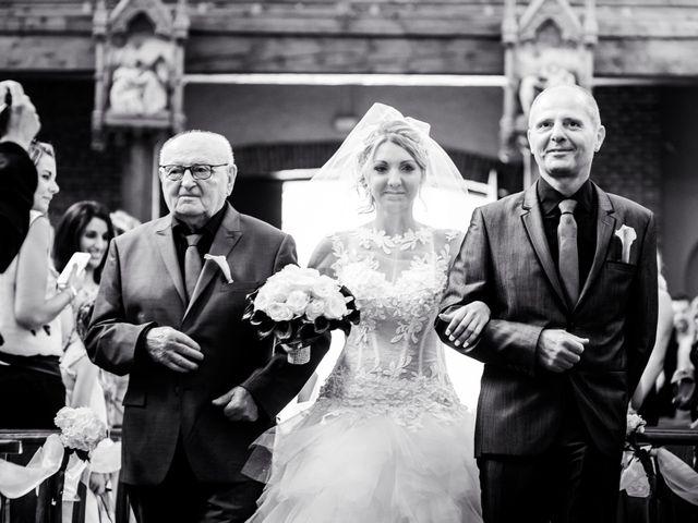 Le mariage de Jonathan et Gaëlle à Tarbes, Hautes-Pyrénées 12
