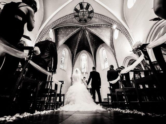 Le mariage de Jonathan et Gaëlle à Tarbes, Hautes-Pyrénées 14