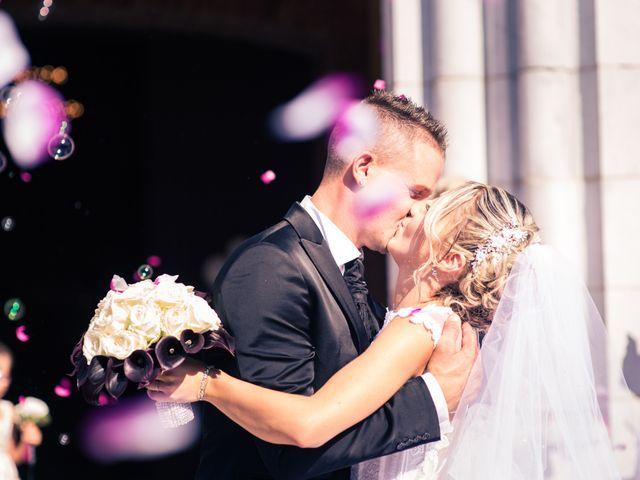 Le mariage de Jonathan et Gaëlle à Tarbes, Hautes-Pyrénées 16
