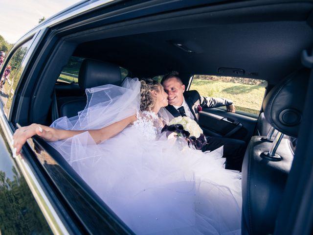 Le mariage de Jonathan et Gaëlle à Tarbes, Hautes-Pyrénées 19