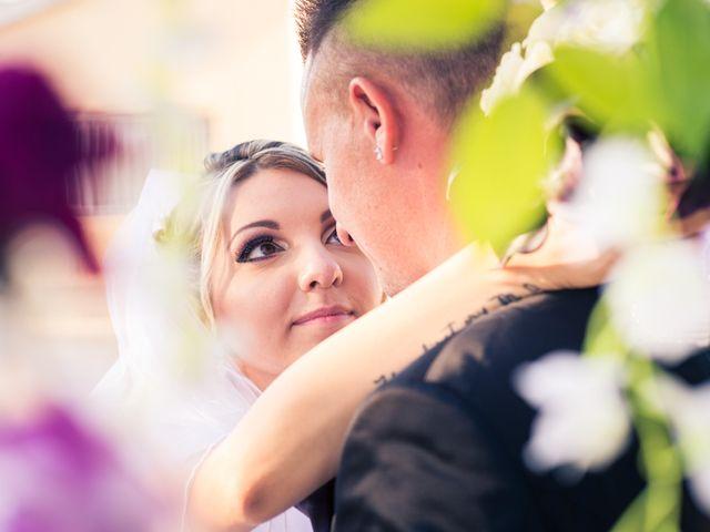 Le mariage de Jonathan et Gaëlle à Tarbes, Hautes-Pyrénées 24