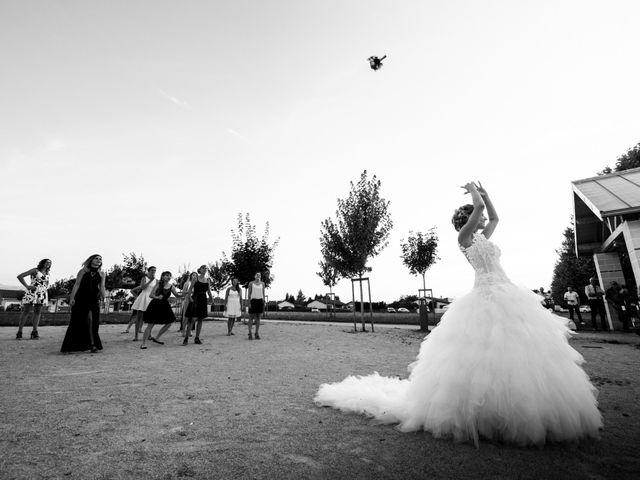 Le mariage de Jonathan et Gaëlle à Tarbes, Hautes-Pyrénées 25