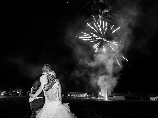Le mariage de Jonathan et Gaëlle à Tarbes, Hautes-Pyrénées 26