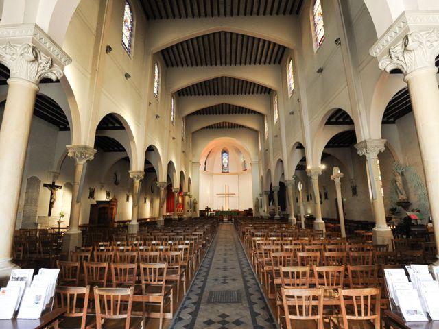 Le mariage de Yvan et Sandra à Villemomble, Seine-Saint-Denis 1