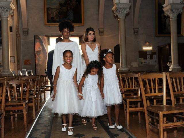 Le mariage de Yvan et Sandra à Villemomble, Seine-Saint-Denis 9