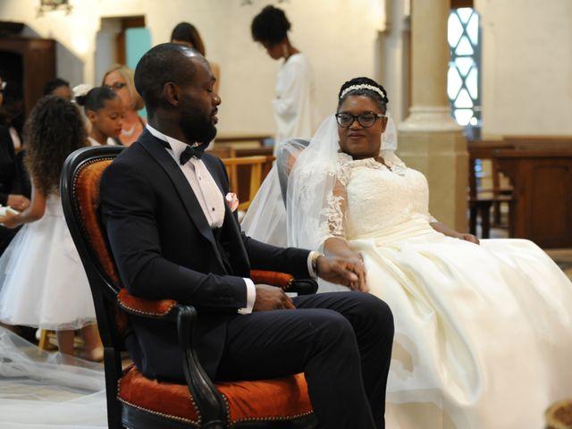 Le mariage de Yvan et Sandra à Villemomble, Seine-Saint-Denis 12