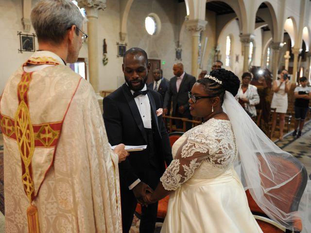 Le mariage de Yvan et Sandra à Villemomble, Seine-Saint-Denis 16