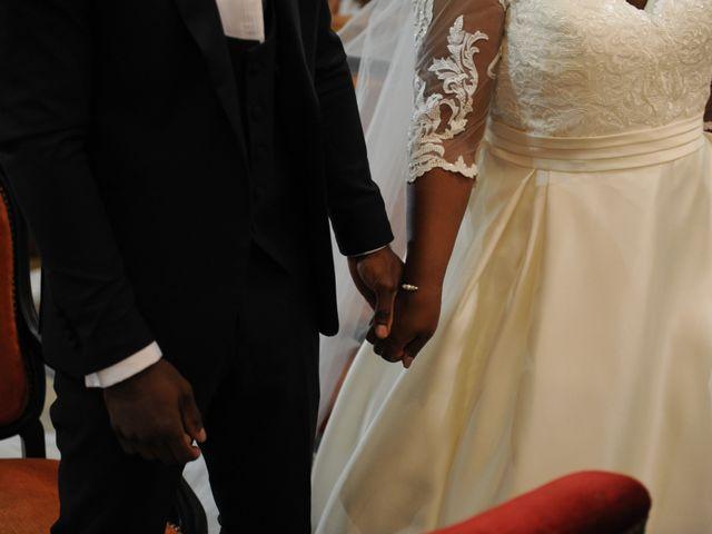 Le mariage de Yvan et Sandra à Villemomble, Seine-Saint-Denis 18