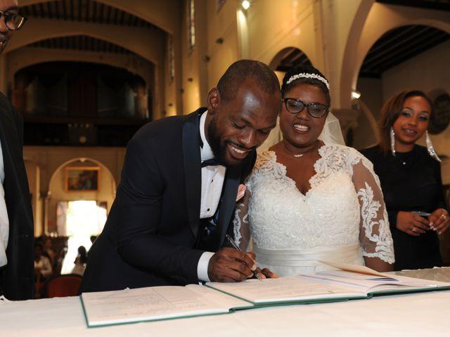 Le mariage de Yvan et Sandra à Villemomble, Seine-Saint-Denis 19