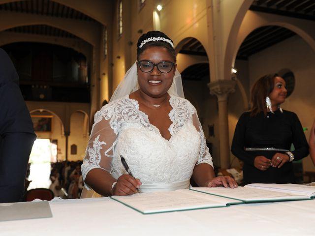 Le mariage de Yvan et Sandra à Villemomble, Seine-Saint-Denis 20