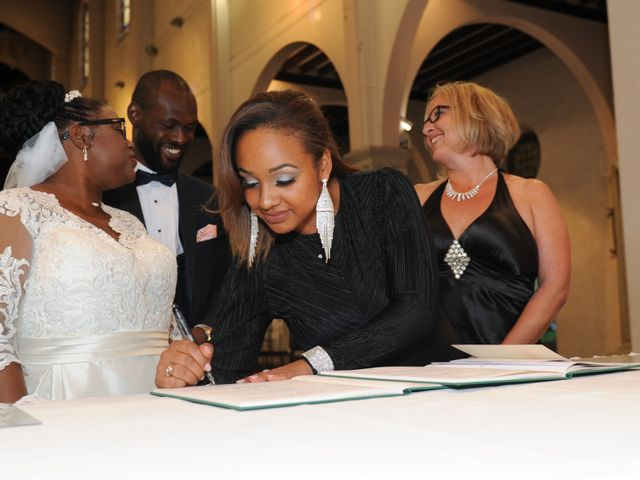 Le mariage de Yvan et Sandra à Villemomble, Seine-Saint-Denis 22