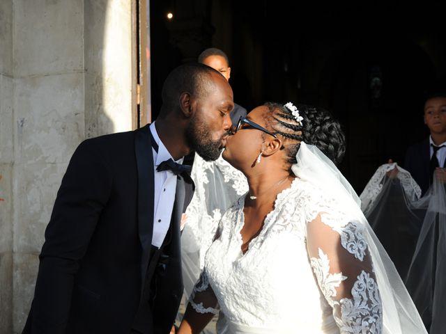 Le mariage de Yvan et Sandra à Villemomble, Seine-Saint-Denis 25
