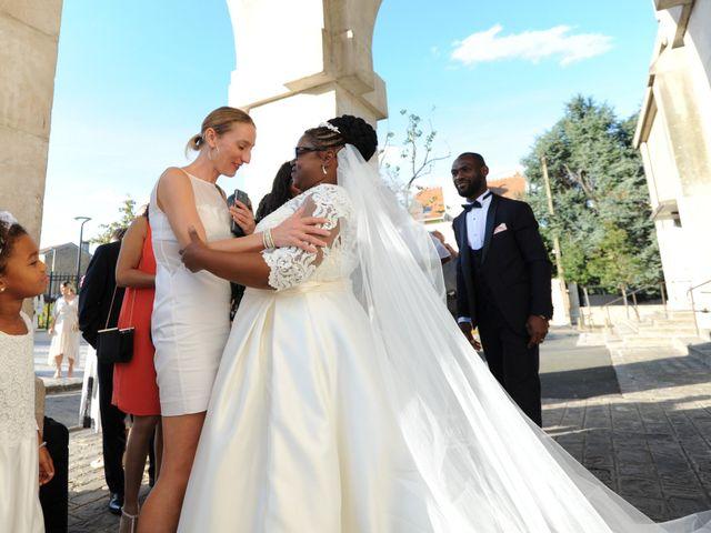 Le mariage de Yvan et Sandra à Villemomble, Seine-Saint-Denis 26