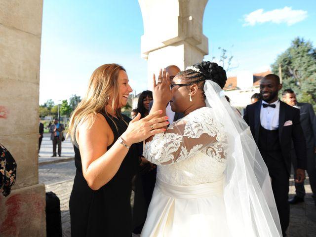 Le mariage de Yvan et Sandra à Villemomble, Seine-Saint-Denis 27