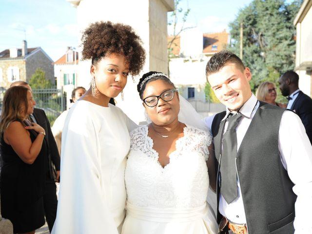 Le mariage de Yvan et Sandra à Villemomble, Seine-Saint-Denis 29