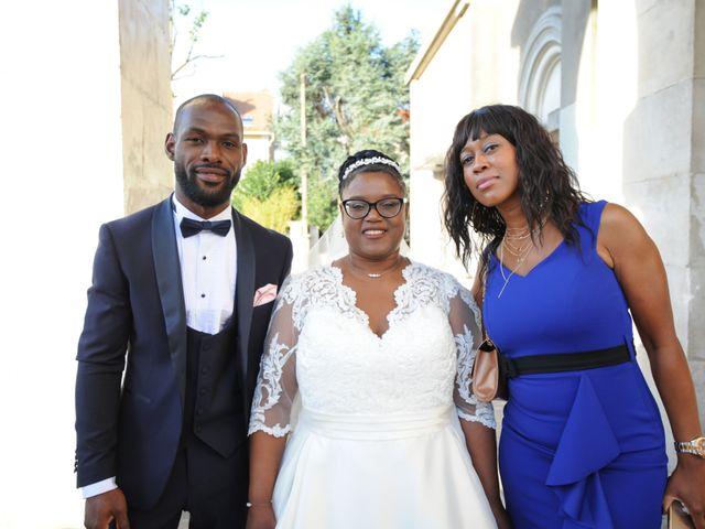 Le mariage de Yvan et Sandra à Villemomble, Seine-Saint-Denis 30
