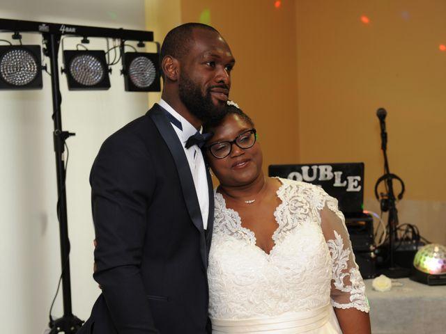 Le mariage de Yvan et Sandra à Villemomble, Seine-Saint-Denis 33
