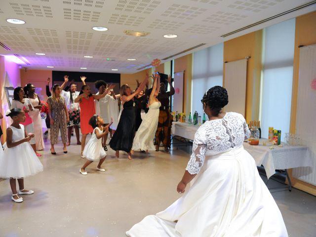 Le mariage de Yvan et Sandra à Villemomble, Seine-Saint-Denis 38