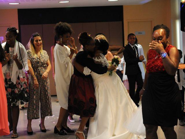 Le mariage de Yvan et Sandra à Villemomble, Seine-Saint-Denis 39