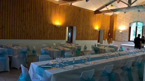 Le mariage de Florian et Laura à Crémieu, Isère 2