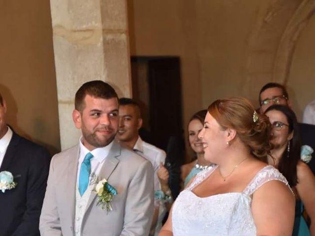 Le mariage de Florian et Laura à Crémieu, Isère 1