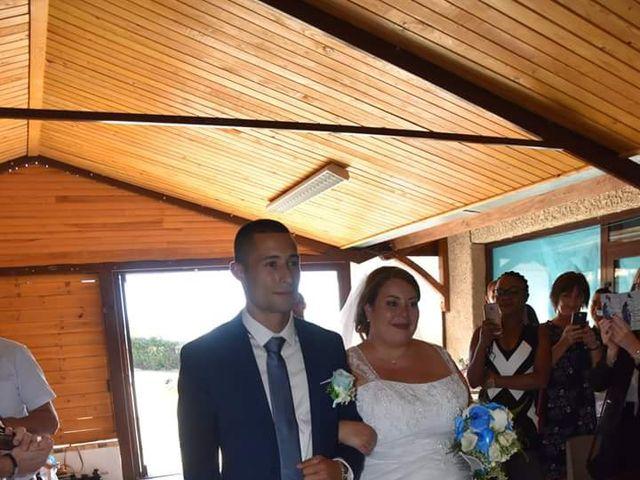 Le mariage de Florian et Laura à Crémieu, Isère 9