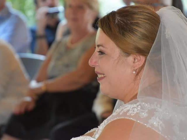 Le mariage de Florian et Laura à Crémieu, Isère 10