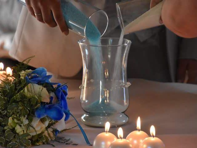 Le mariage de Florian et Laura à Crémieu, Isère 11