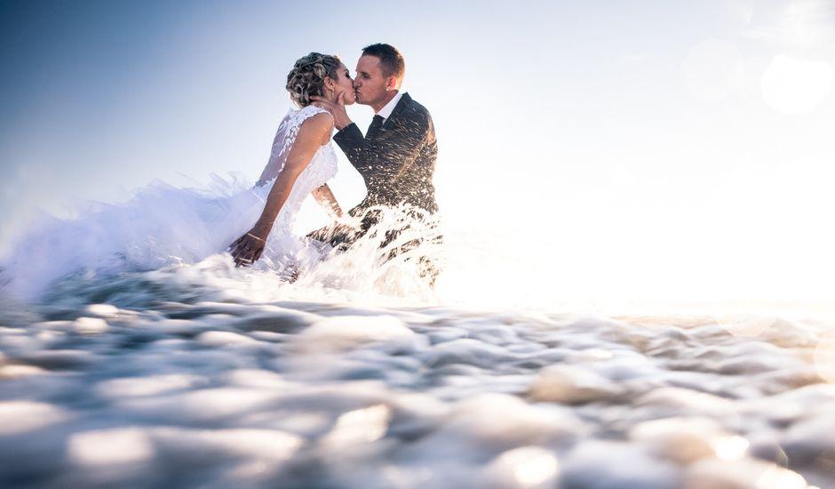 Le mariage de Jonathan et Gaëlle à Tarbes, Hautes-Pyrénées