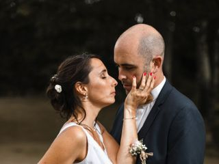 Le mariage de Amélie et Florent 2
