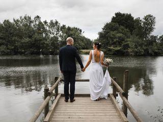 Le mariage de Amélie et Florent