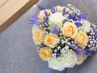 Le mariage de Claire et Nicolas 2