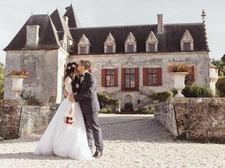 Le mariage de Truyen et Lan