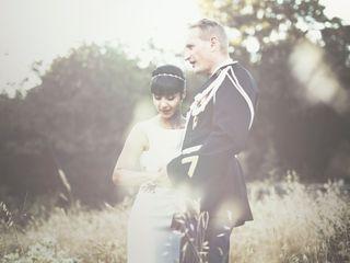Le mariage de Elodie et Daniel 2