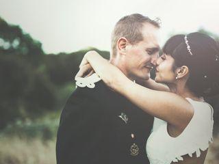 Le mariage de Elodie et Daniel