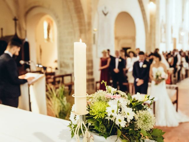 Le mariage de Guillaume et Cindy à Courtempierre, Loiret 18